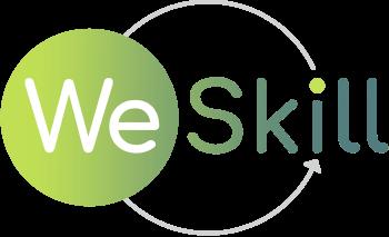 WeSkill-Logo